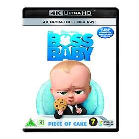 The Boss Baby (UHD+BD)