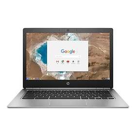 HP Chromebook 13 G1 X0N96EA#ABF
