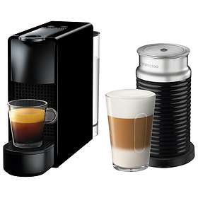 Nespresso Essenza Mini C30 + Aeroccino
