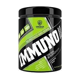 Swedish Supplements Immuno 400g
