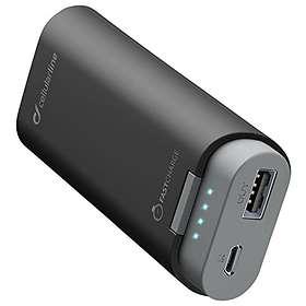 Cellularline Freepower 5200