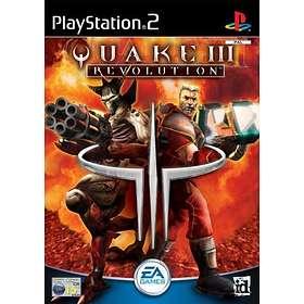 Quake III: Revolution (PS2)
