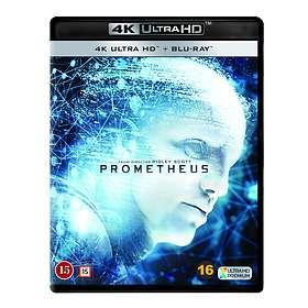 Prometheus (UHD+BD)