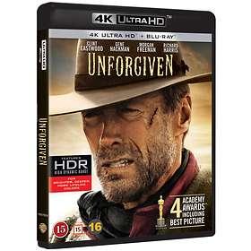 Unforgiven (UHD+BD)