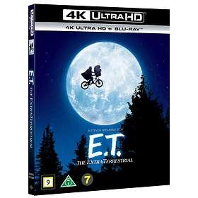 E.T. the Extra-Terrestrial (UHD+BD)