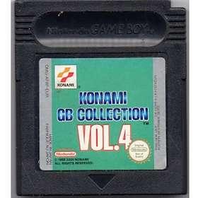Konami GB Collection Vol. 4 (GBC)