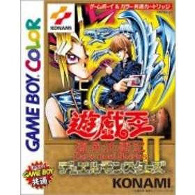 Yu-Gi-Oh! Duel Monsters II: Dark Duel Stories (JPN) (GBC)