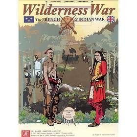 GMT Games Wilderness War