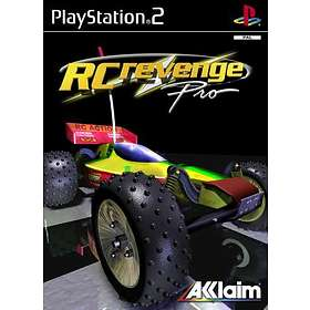 RC Revenge Pro (PS2)