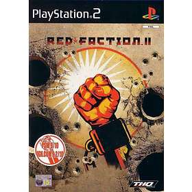 Red Faction II (PS2)