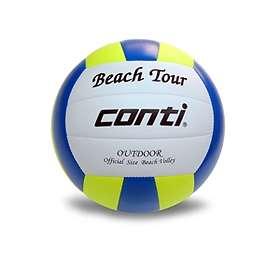 Conti Beach Tour