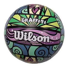 Wilson Graffiti