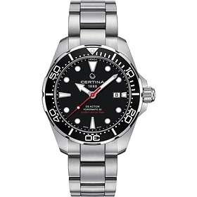 Certina DS Action Diver C032.407.11.051.00