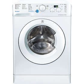 Indesit BWD 71252 W FR (White)