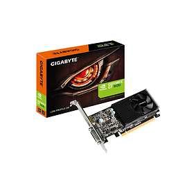 Gigabyte GeForce GT 1030 LP HDMI 2Go