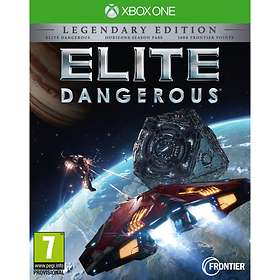 Elite: Dangerous - Legendary Edition (Xbox One)