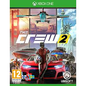 The Crew 2 (Xbox One | Series X/S)
