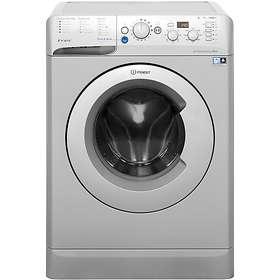 Indesit Innex BWD71453S (Silver)