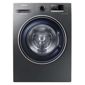 Samsung WW80J5456FX (Grey)