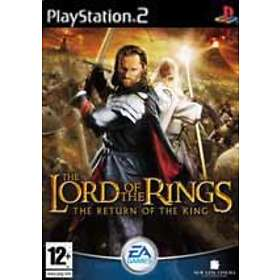 Seigneur des Anneaux: Le Retour du Roi