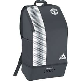 Find the best price on Adidas Manchester United ClimaCool Backpack ... 2ca5beafddd9f