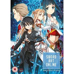 Sword Art Online - Season 1 (UK)