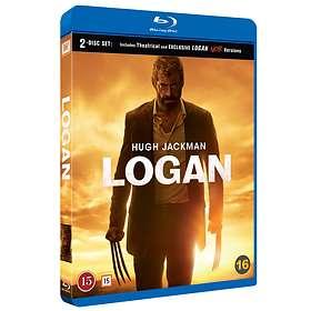Logan - Noir Edition
