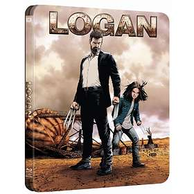 Logan - SteelBook