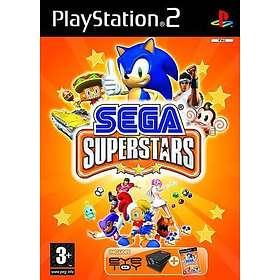 Sega Superstars (PS2)