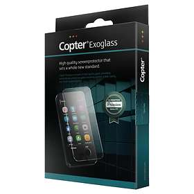 Copter Exoglass Screen Protector for Google Pixel