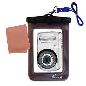 Gomadic Waterproof Camera Case for Kodak EasyShare C300