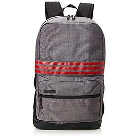 Adidas Golf Lightweight 3-Stripes Medium Backpack