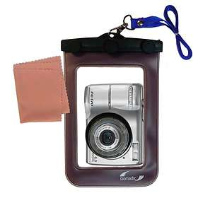 Gomadic Waterproof Camera Case for Olympus FE-170