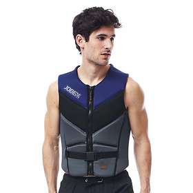 Jobe 3D Comp Vest Front Zip