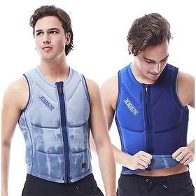 Jobe Reversible Comp Vest Front Zip
