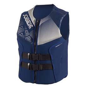 Jobe Progress Segmented Vest 50N Front Zip