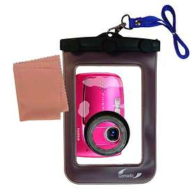 Gomadic Waterproof Camera Case for Fujifilm FinePix Z30 FD