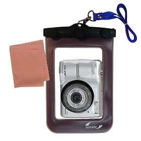 Gomadic Waterproof Camera Case for Olympus FE-210