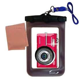 Gomadic Waterproof Camera Case for Olympus FE-370