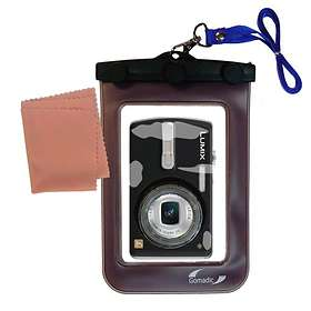 Gomadic Waterproof Camera Case for Panasonic Lumix DMC-FX50