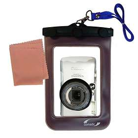 Gomadic Waterproof Camera Case for Canon Digital IXUS 970IS