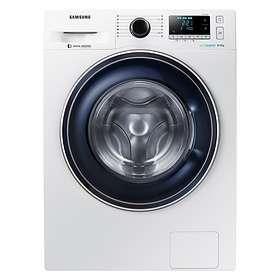 Samsung WW5000 WW80J5426FW (Valkoinen)