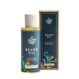 The Handmade Soap Co. Beard Oil 100ml
