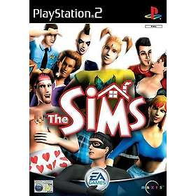 The Sims (PS2)