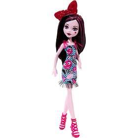 Monster High Draculaura Doll DVH18
