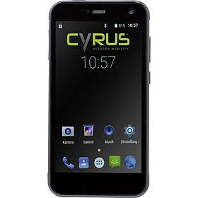 Cyrus Technology CS28