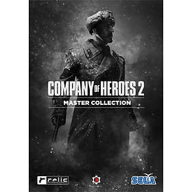 Company of Heroes 2 - Master Collection (Mac)