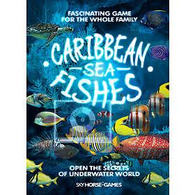 Caribbean Sea Fishes (Mac)