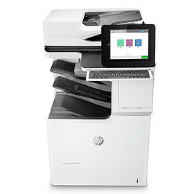 HP LaserJet Managed Flow MFP E67560z