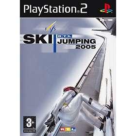 RTL Ski Jumping 2005 (PS2)